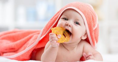How To Care For Baby Teeth: Eruption, Symptoms, Signs and Early Care