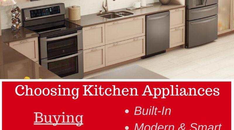 comment best buy choosing kitchen appliances lg appliances