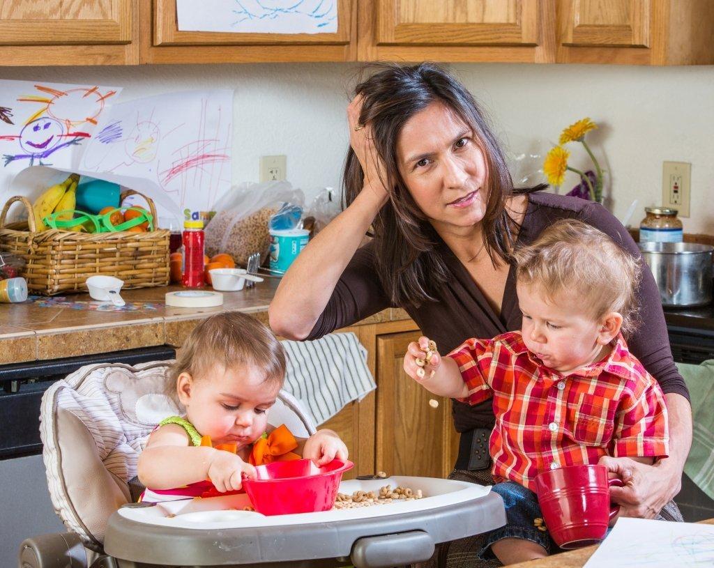 Formula For Parenting