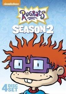 rugrats season 2