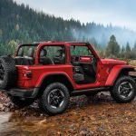 Jeep Wrangler – Discover New Adventures