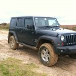 Jeep Clubs of Delaware