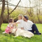 Five Questions To Ask Yourself Before Buying A Family Dog