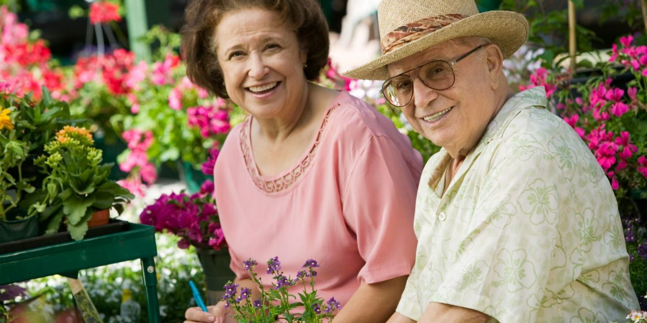 Taking Care of Aging Parents: A Guide