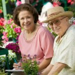 Caring For Elderly Parents While Parenting: 6 Top Tips