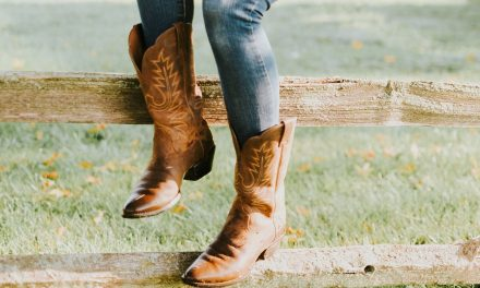 Creating Your Unique and Edgy Look With the Perfect Pair of Boots