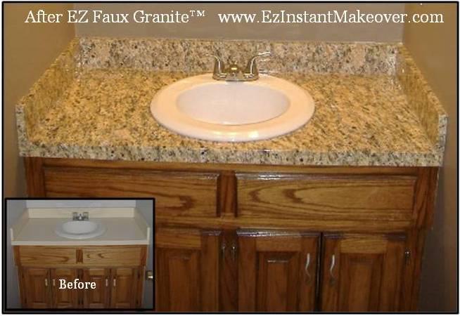 EZ Granite