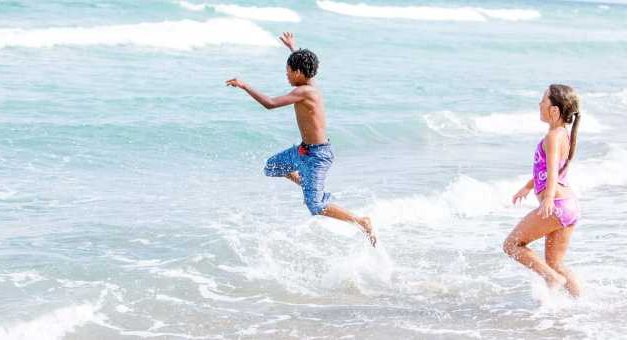 The Best Beaches For Family Fun in Wilmington, NC
