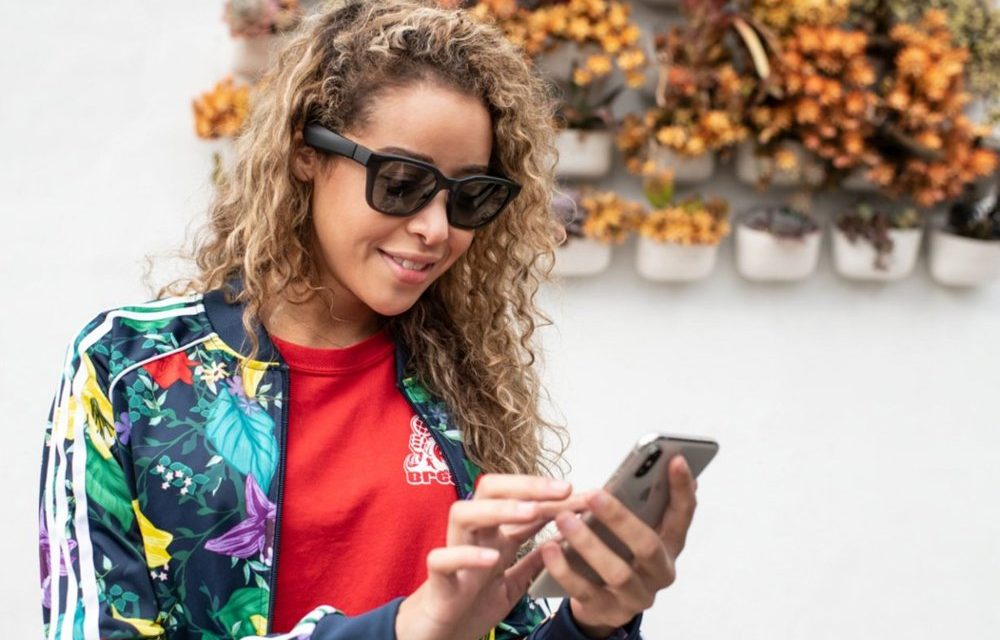 Bose Frames – Sunglasses With A Soundtrack