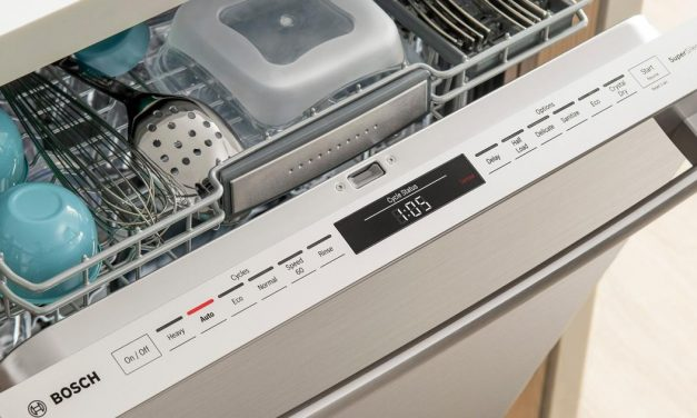 The Best Dishwasher For Busy Families