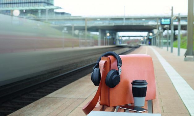 Jabra Noise Cancelling Headphones