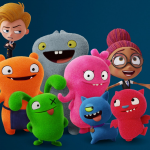 Family Movie Night – UglyDolls Is A Great Choice!