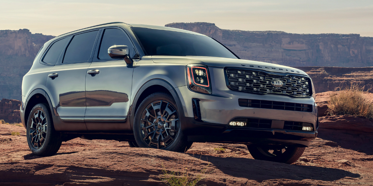 Top 6 Reliable SUVs For 2021