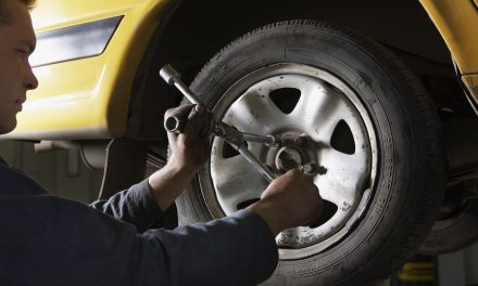 How Worn Tires Affect Stopping Distance – A Mom's Guide To Car Maintenance