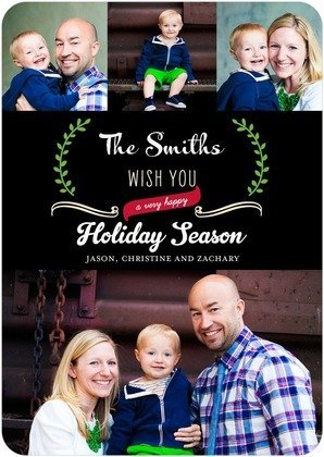 Get your Holiday Cards done early this year, win a $50 GC to Tiny Prints!  #BlogoramaBonanza