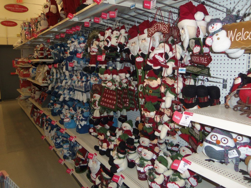 Decorate it forward with Kmart and spread some holiday ...