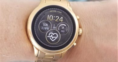 Hack Your Routine with this Smartwatch