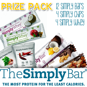 simply prize