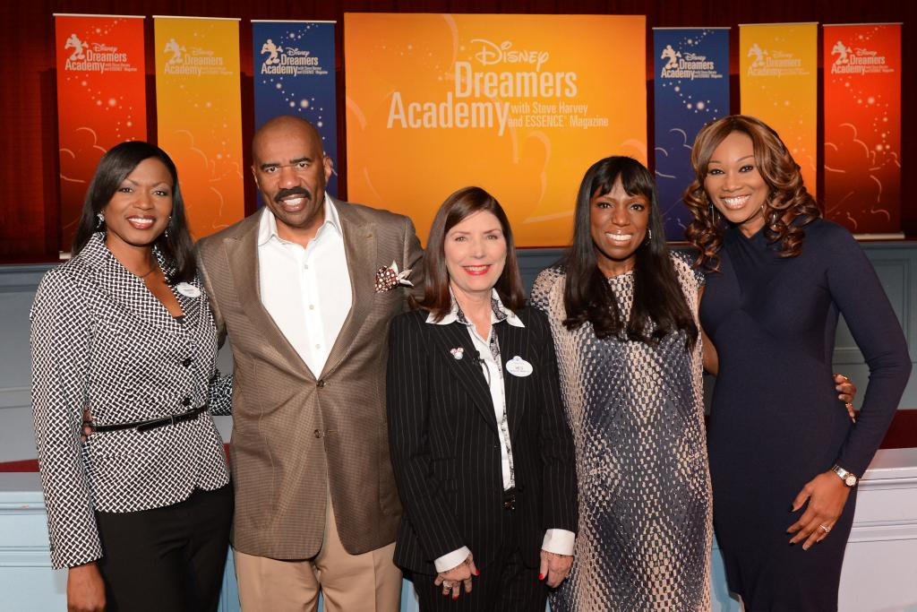 Disney Dreamers Academy – Inspiring Dreamers!