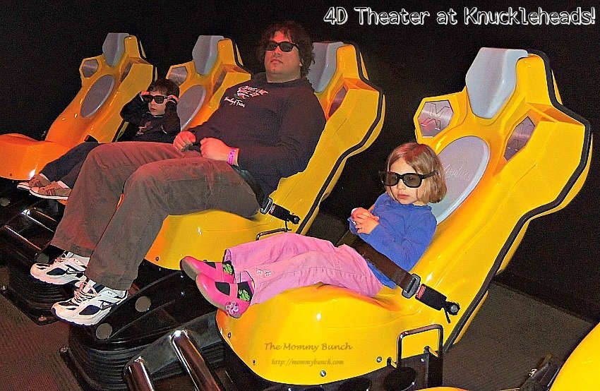 knuckleheads 4d theater