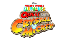 Crystal Mickey