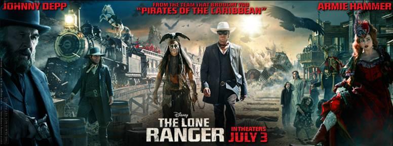 lone ranger clip