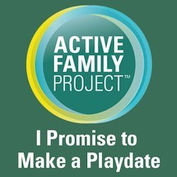 How to keep your family active throughout the summer