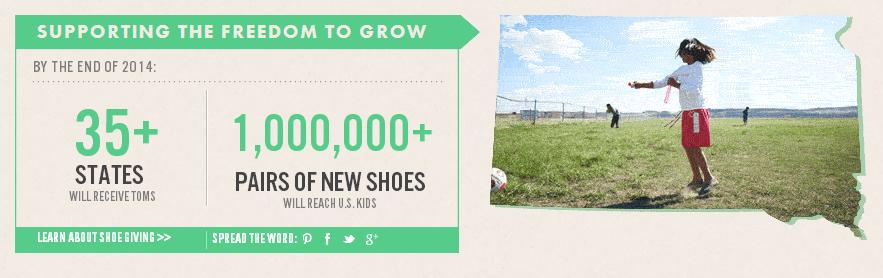 1000000 shoes