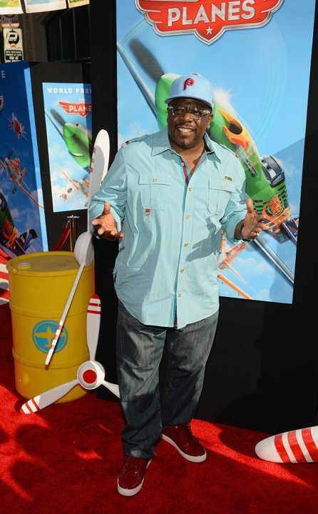 planes cedric the entertainer