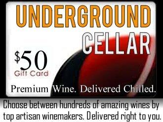 underground prize