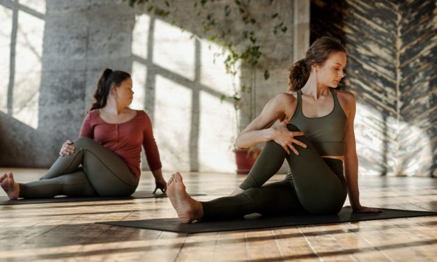 Fundamental Healthy Habits that are Crucial for Your Well Being