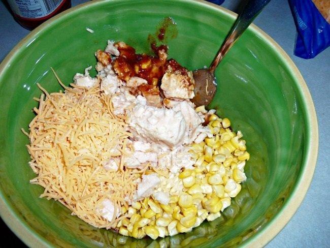 hormel enchilada mix