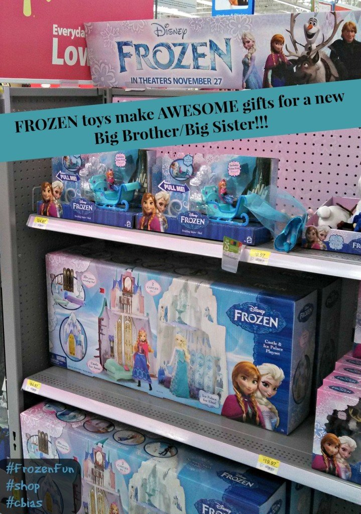 frozen, walmart, cbias, elsa, anna, toy, #shop