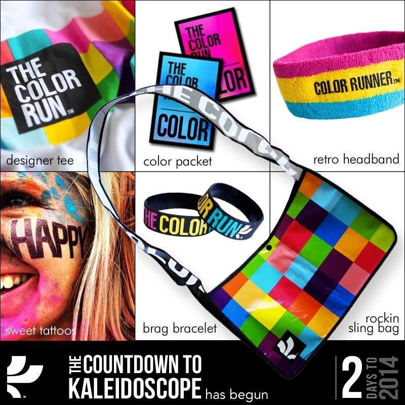 color run swag