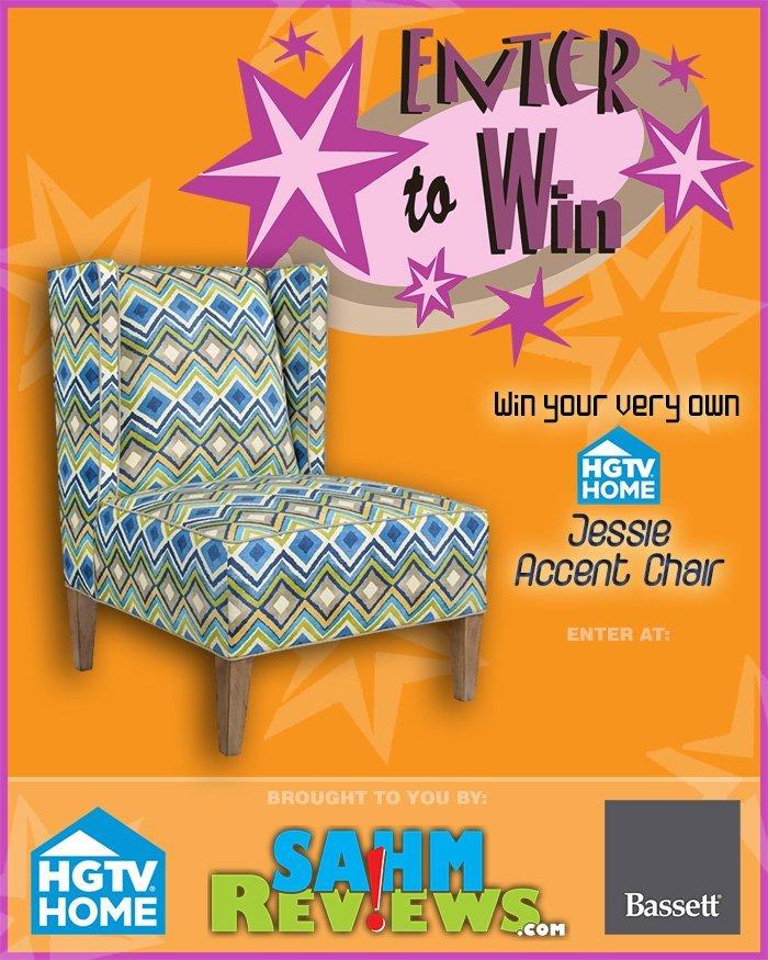 Jessie Chair Pinterest Flyer
