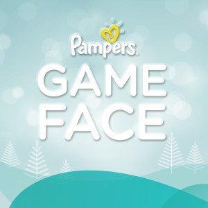 Pamper Game Face Image