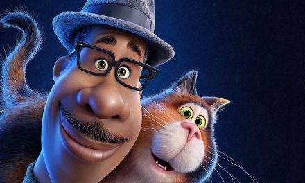 Disney and Pixar's SOUL – Activity Pages