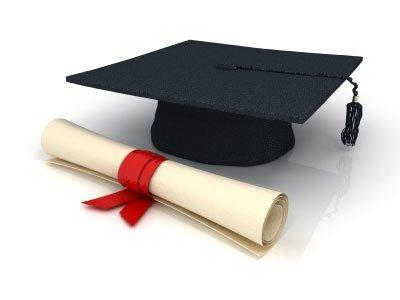 degree1
