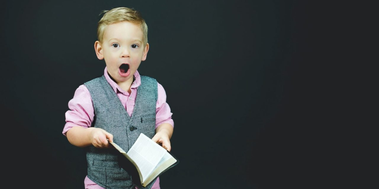 How To Help Children With Speech And Communication Delays