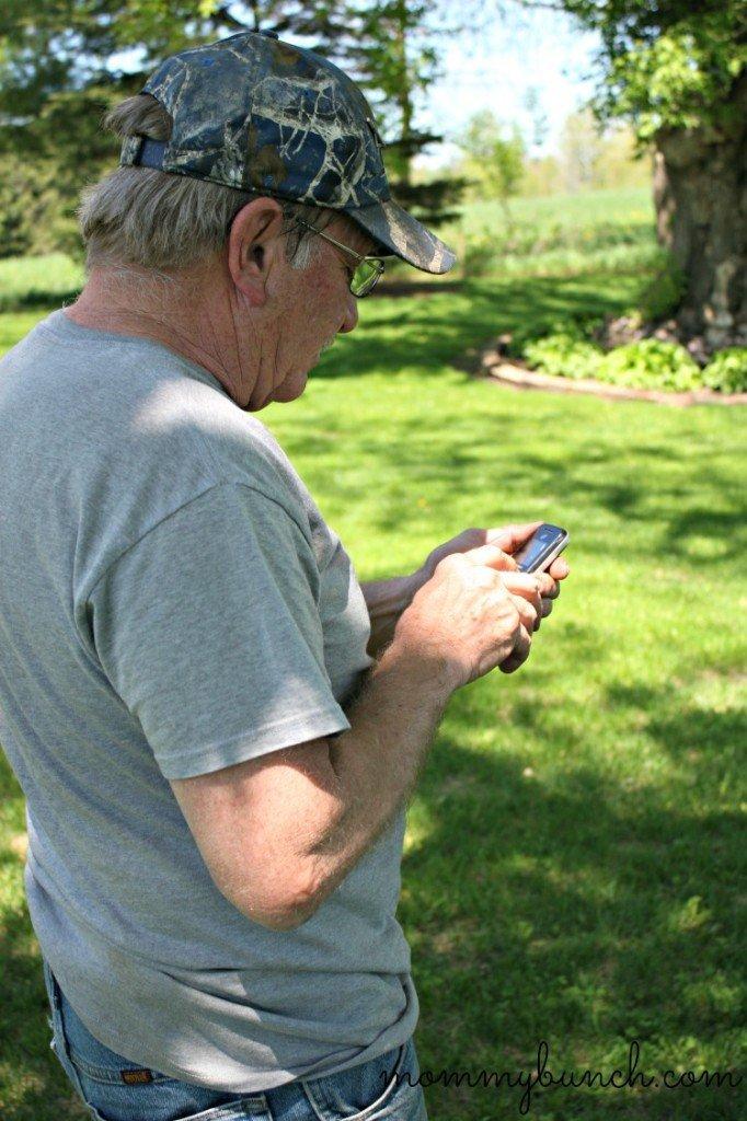 grandpa phone shop familymobile cbias