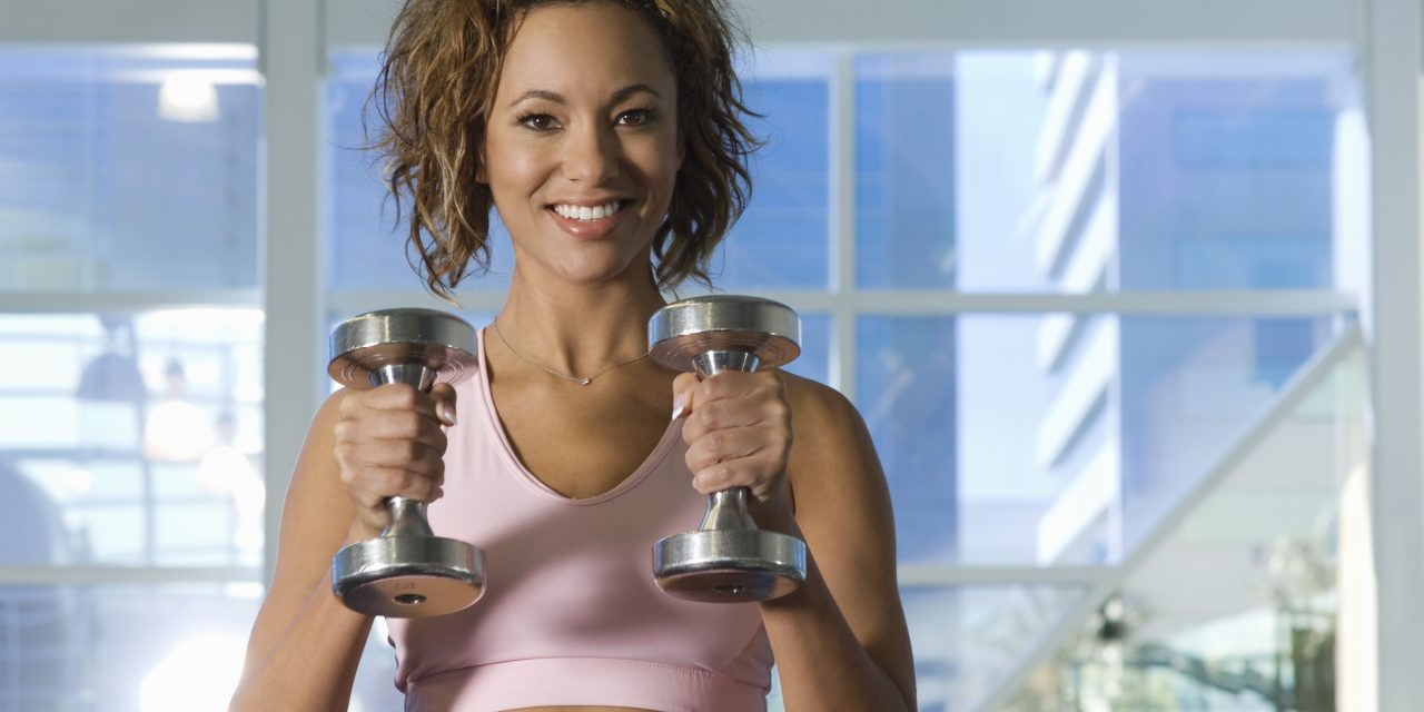 Want To Start Working Out? Do It Safely with These Tips