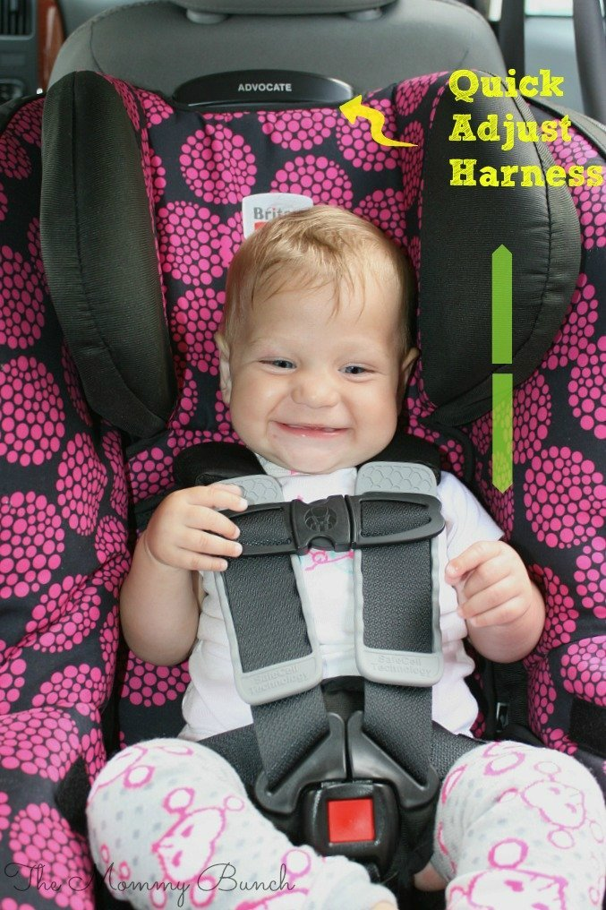 britax happy baby