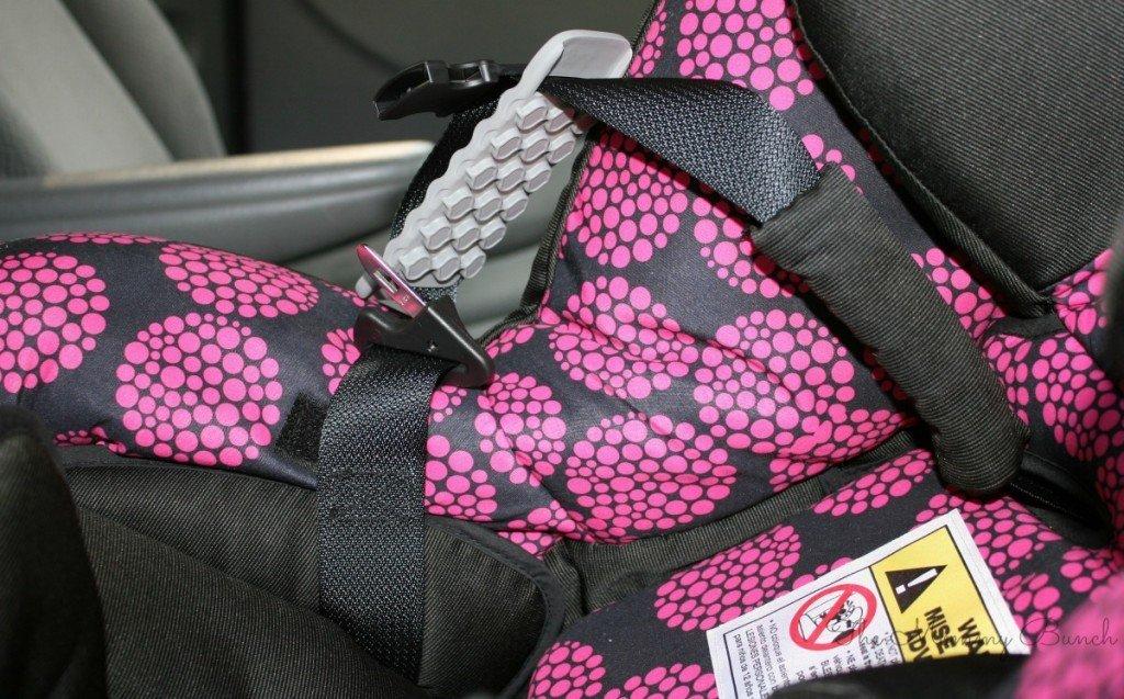 britax velcro straps