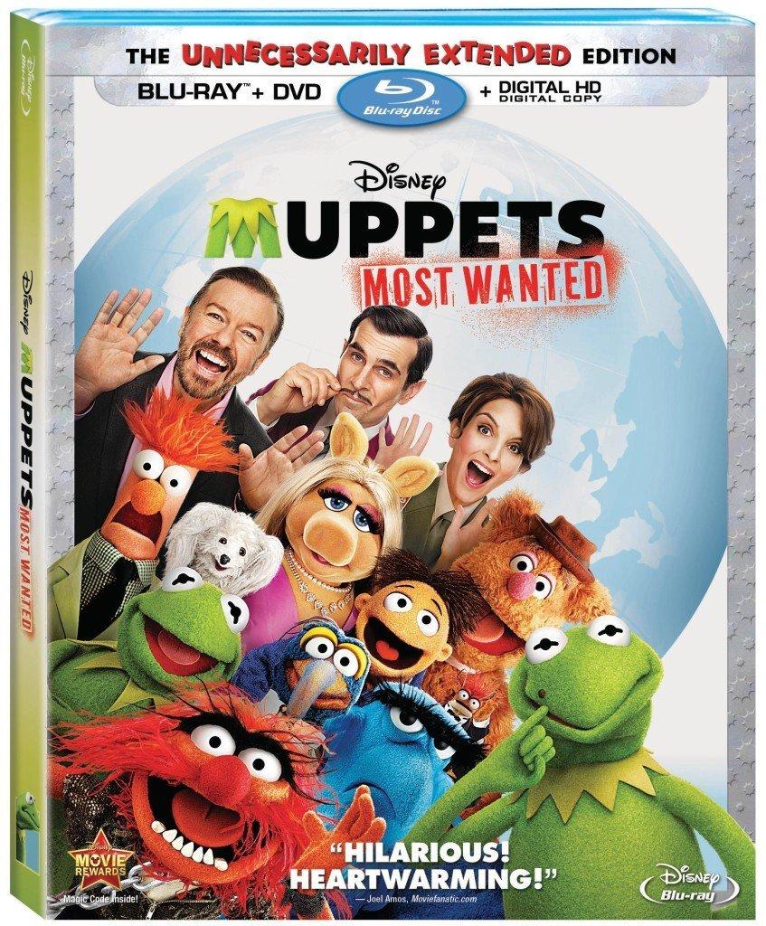MuppetsMostWantedBlurayCombo