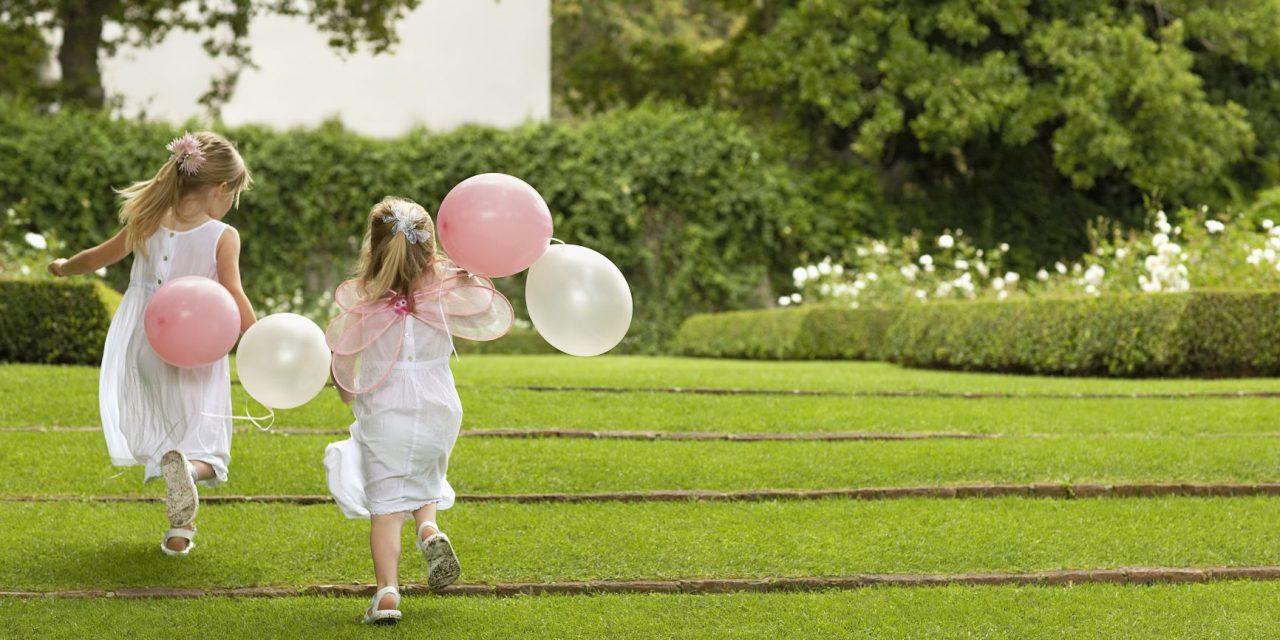 Top 8 Unique Birthday Party Ideas