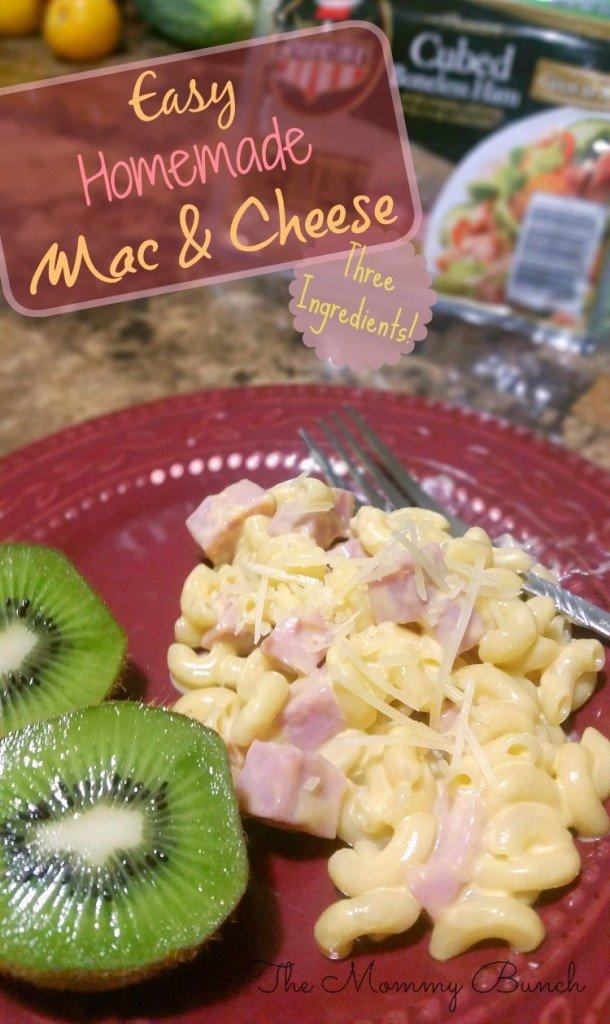 hormel mac & cheese