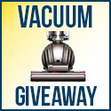 Enter to win a Dyson DC40!
