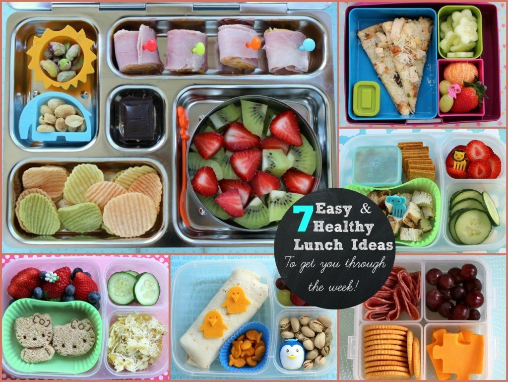 Getting Smart with School Lunches: Work Smarter Not Harder