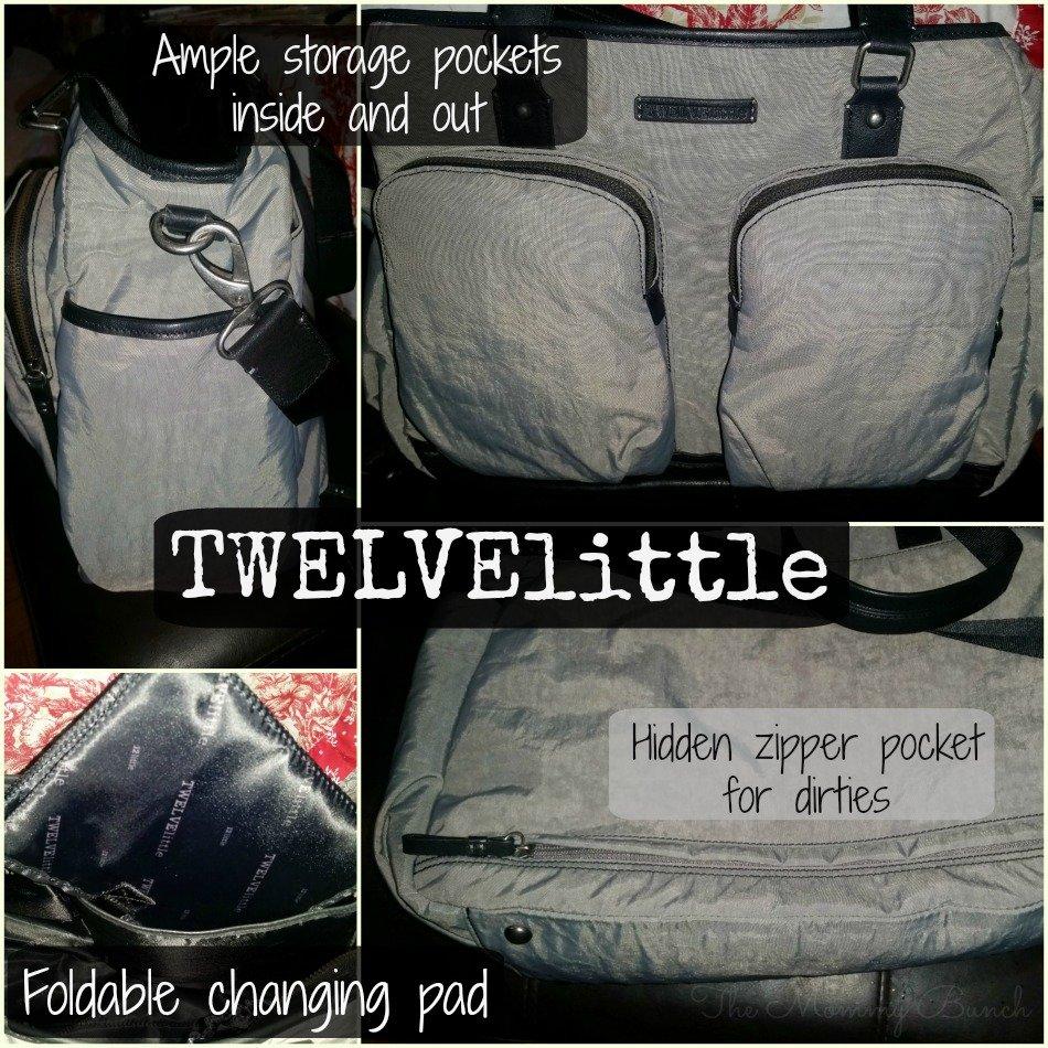 twelvelittle bag