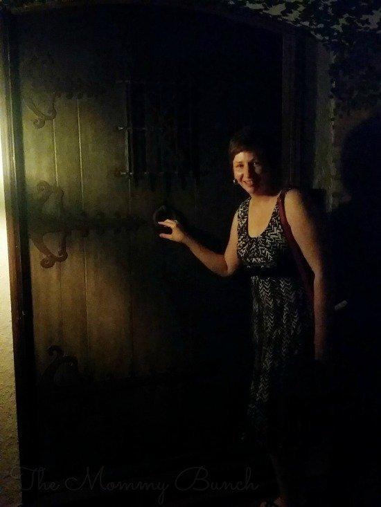 disney door